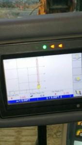 Trimble GPS Control Panel