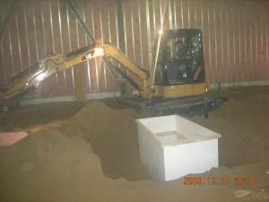 Super Market Site Work 7